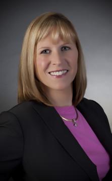 Melinda Louise Budzynski