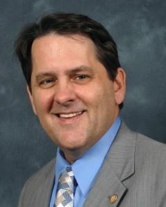 Charles Walker McBurney, Jr.
