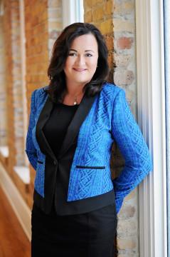 Melissa Joy Leggett-Murphy