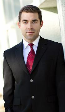 Aaron Behar Thalwitzer