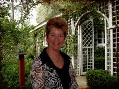 Christine D. Jeffreys