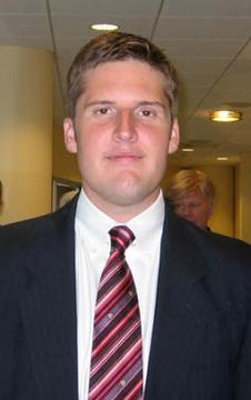 Christopher W Wickersham, Jr.