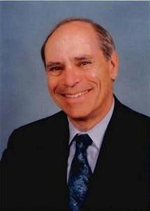 Theodore Roy Bayer